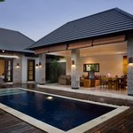 ‪The Wolas Villas & Spa‬