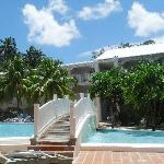 Photo de Amaryllis Beach Resort