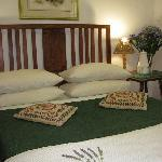 Jacaranda Cottage - Double Room