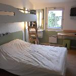 Photo of Ibis Budget Honfleur