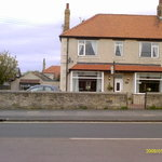 Horncliffe Bed & Breakfast