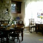 Foto Horncliffe Bed & Breakfast