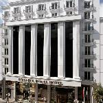 Photo de Istanbul Royal Hotel