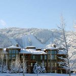 Lodges at Deer Valley Park City