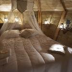 cabane Tyrolienne Cocoon