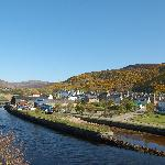  Helmsdale, spring morning