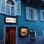 A Real Gem in Ascona