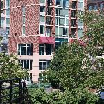 Bild från Hampton Inn & Suites Greenville - Downtown - Riverplace