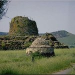 Nuraghe Sant'Antine