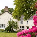 Foto de Plas Dinas Country House