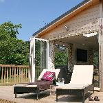 Whitehill Country Lodges
