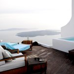 Foto de Aqua Luxury Suites