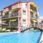 Apartamentos Velero