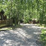 Foto de Parkdean - Warmwell Holiday Park