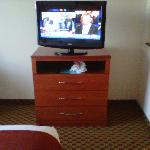 Foto van Holiday Inn Express Midland Loop 250