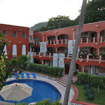 Hotel ZihuaCaracol