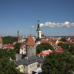 Toompea Hill
