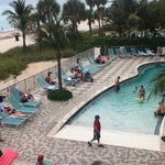 Foto van Doubletree by Hilton Ocean Point Resort & Spa - North Miami Beach