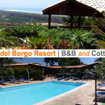 Oasi del Borgo B&B and Cottages
