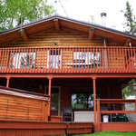 Photo de Alaska Serenity Lodge