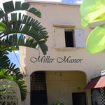 Miller Manor Guest House