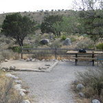 Pine Springs Campground
