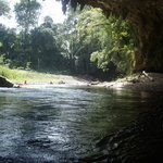 Cave Tubing with Belize Jungle Trek
