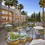 Ayres Hotel & Suites Ontario Airport / Convention Center