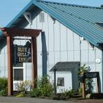 ‪Blue Gull Inn‬
