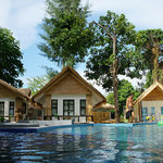 Z-Touch Lipe Island Resort