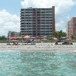 Hollywood Beach Tower Foto