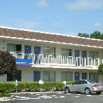 Photo de Motel 6 Richmond Airport
