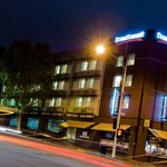 ‪Quality Hotel Downtowner on Lygon‬