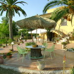 B&B Villa dei Giardini