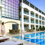 Photo of Albatros Spa &amp; Resort Hotel Hersonissos