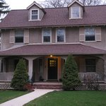 Photo de Park Lane Bed & Breakfast