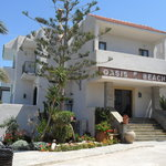 Oasis Beach Hotel