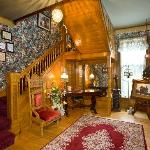 Φωτογραφία: Port City Victorian Inn, Bed and Breakfast, LLC