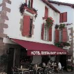 Photo de Hotel Ramuntcho