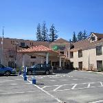 Foto van Holiday Inn Express Great Barrington