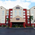 Fairfield Inn &amp; Suites Orlando Universal Studios