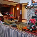 Staybridge Suites Dallas-Las Colinas Area resmi