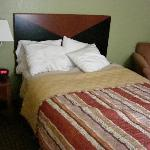 Sleep Inn & Suites near Seaworld Foto