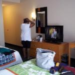 Foto van Fairfield Inn & Suites Baltimore White Marsh