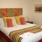  Exclusive accommodation and personal service in serene surroundings