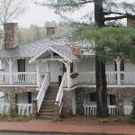 Φωτογραφία: Mirror Lake Inn Resort & Spa