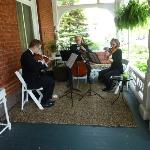  String Trio...