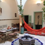 Riad Harmonie Maison d'hotes