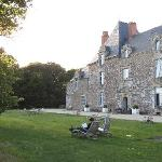 Photo de Chateau de Talhouet