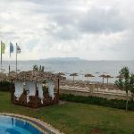 Photo de Atlantica Caldera Palace